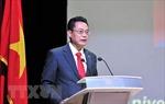 Thúc đẩy hơn nữa quan hệ hợp tác Việt Nam - Haiti