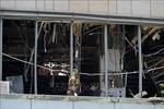 Thủ lĩnh nhóm cực đoan chết trong vụ tấn công khách sạn ở Sri Lanka