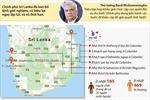 Toàn cảnh vụ nổ liên tiếp ở Sri Lanka, gần 700 người thiệt mạng và bị thương