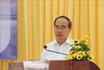 TP Hồ Chí Minh phối hợp với các địa phương phòng, chống khai thác cát trái phép