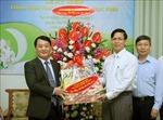 Chúc mừng Hội thánh Tin lành Việt Nam (miền Bắc) nhân Lễ phục sinh 2019