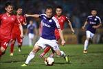 V.League 2019: Hà Nội giành trọn 3 điểm trên sân nhà