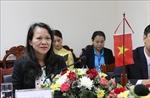 Việt Nam - Lào tăng cường hợp tác về công tác dân tộc