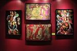 Triển lãm 'Niệm' - Góc nhìn khác của nền hội họa Việt