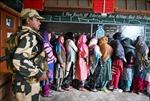Kết quả thăm dò dự báo chiến thắng áp đảo của BJP trong bầu cử Hạ viện Ấn Độ