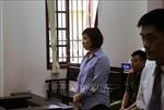 Uống rượu bia gây tai nạn, nữ chủ nhân xe BMW lĩnh 42 tháng tù