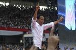 Ứng cử viên giành chiến thắng trong bầu cử tại Indonesia sẽ được công bố trước 28/5