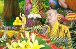 Kính mừng Đại lễ Phật đản Vesak Liên hợp quốc Phật lịch 2563 - Dương lịch 2019 tại Thái Bình