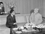 Kỷ niệm 52 năm quan hệ Việt Nam - Campuchia (24/6/1967 - 24/6/2019): Mối quan hệ láng giềng hữu nghị và hợp tác truyền thống lâu đời
