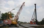 Đẩy nhanh bàn giao mặt bằng dự án cao tốc Trung Lương - Mỹ Thuận
