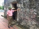 Hàng loạt di tích lịch sử tại Hải Dương bị xuống cấp nghiêm trọng