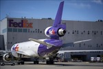 FedEx kiện Chính phủ Mỹ vì những quy định giao hàng