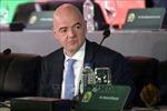 Ông Gianni Infantino tiếp tục làm Chủ tịch FIFA