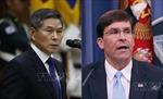 Mỹ - Hàn lên kế hoạch tổ chức hội nghị Bộ trưởng Quốc phòng trực tuyến