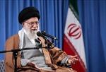Iran tiếp tục thể hiện quan điểm cứng rắn với biện pháp trừng phạt của Mỹ