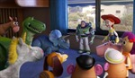 'Toy Story 4' gây tiếng vang trên 'sân khách'