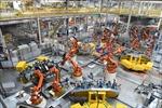 Robot sẽ làm lĩnh vực chế tạo mất 20 triệu việc làm vào năm 2030
