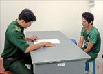Bộ đội Biên phòng Sóc Trăng bắt giữ hai vụ tàng trữ trái phép ma túy