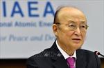 Tổng Giám đốc IAEA qua đời