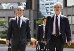 Cựu Chủ tịch Carlos Ghosn kiện Nissan và Mitsubishi vi phạm hợp đồng
