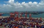 ASEAN vượt Mỹ trở thành đối tác thương mại lớn thứ 2 của Trung Quốc