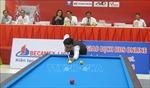 'Thần đồng' billiards Hàn Quốc vô địch giải quốc tế Bình Dương 2019