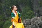 Thu Hằng ra MV tái hiện mối tình đơn phương bi ai của công chúa triều Nguyễn