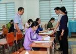 Bảo đảm chấm thi THPT quốc gia theo đúng quy chế