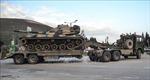 Thổ Nhĩ Kỳ cảnh báo mở chiến dịch quân sự tại miền Đông Syria