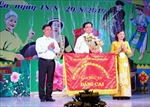 Phú Thọ đăng cai Ngày hội Văn hóa, thể thao và du lịch các dân tộc vùng Tây Bắc 2022