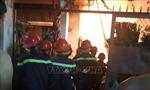 Chia sẻ kinh nghiệm phòng cháy chữa cháy trong ngành gỗ