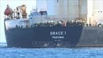 Mỹ cảnh báo trừng phạt mạnh mẽ các hành động hỗ trợ tàu chở dầu Adrian Darya