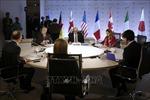 EU tìm cách giảm căng thẳng thương mại với Mỹ