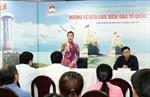 TP Hồ Chí Minh hướng về biên giới, biển, đảo của Tổ quốc