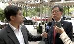 Hàn Quốc tiếp tục chia sẻ thông tin quân sự với Nhật Bản thông qua cơ chế 3 bên