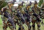 Mỹ - Hàn bắt đầu đàm phán chia sẻ chi phí quốc phòng