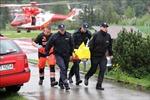 Sét đánh ở biên giới Ba Lan - Slovakia khiến trên 100 người thương vong