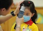 Ca nhiễm cúm H5N6 ở người đầu tiên tại Bắc Kinh