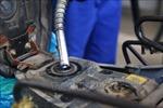 Kinh doanh xăng kém chất lượng, Ba doanh nghiệ  bị phạt gần 500 triệu đồng