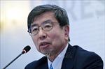 Chủ tịch ADB sẽ từ chức trong tháng 1/2020