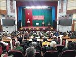 Hà Giang: Gặp mặt nhân dịp 60 năm Ngày khởi công 'Con đường Hạnh Phúc'