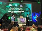 Người gây quỹ trồng rừng từ nghệ thuật