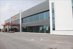 Khánh thành nhà máy sản xuất linh kiện ô tô tại Ninh Bình