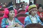 Các dân tộc Sơn La đoàn kết, phát huy nội lực, hội nhập và phát triển