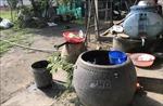 Địa phương đầu tiên ở Nghệ An ghi nhận các ca mắc sốt xuất huyết