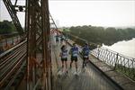 Giải VPBanks Hanoi Marathon 2019: Quảng bá hình ảnh đất nước, con người Việt Nam ra thế giới