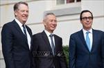 Trung Quốc không bất đồng với Mỹ về thỏa thuận thương mại