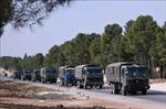 NATO hoan nghênh mọi đề xuất hướng tới hòa bình tại Đông Bắc Syria