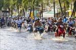 Na Uy hỗ trợ Việt Nam tăng cường năng lực cảnh báo, dự báo biển