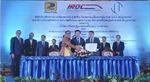 Xây dựng tuyến đường sắt gần 2 tỷ USD kết nối Lào với Việt Nam
